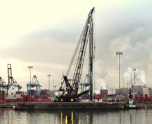 Port of Tacoma – Terminal 3