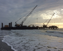 4th Ave North Ocean Outfall