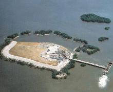 Environmental Mitigation, Intra Coastal Waterway