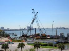 Ferry Enhancement Project, Texas Dept. of Transportation