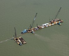 Galveston Bay Transmission Pipeline