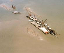 Matagorda Pipeline