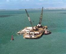 Port of Miami, Government Cut