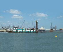 Corpus Christi Ship Channel Dredging