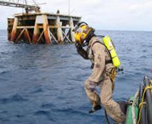 Ship Loader Inspection