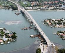Florida Department of Transportation Pinellas Bayway