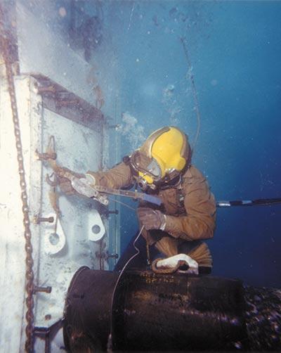 Marine Specialty Services